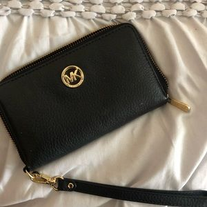 Michael Kors Wallet/ Wristlet